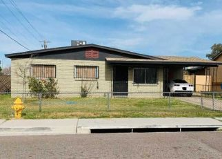 Foreclosed Home in Phoenix 85041 W DARREL RD - Property ID: 4466325391