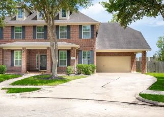 Foreclosed Home in Sugar Land 77479 BRANCHPORT CT - Property ID: 4466330201