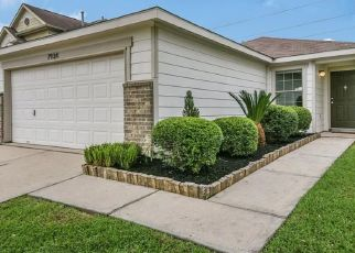Foreclosed Home in Cypress 77433 SAGEMARK RIDGE DR - Property ID: 4466336343