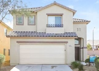 Foreclosed Home in North Las Vegas 89086 CASAMAR ST - Property ID: 4466348608