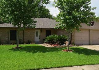 Foreclosed Home in La Porte 77571 DOVER HILL RD - Property ID: 4466351680