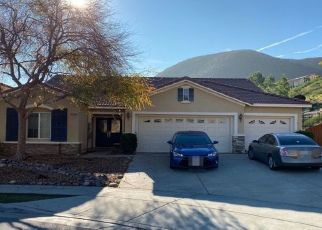 Foreclosed Home in Lake Elsinore 92532 VINEWOOD CT - Property ID: 4466411230