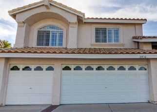 Foreclosed Home in Las Vegas 89117 NAVY BLUE CT - Property ID: 4466430511