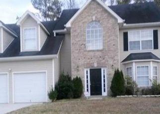 Foreclosed Home in Fairburn 30213 PECAN WOOD CIR - Property ID: 4466448913