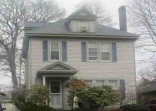 Foreclosed Home in New Bedford 02740 ROCKDALE AVE - Property ID: 4466455923
