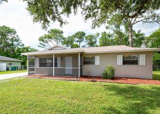 Foreclosed Home in Naples 34105 POINCIANA DR - Property ID: 4466506269