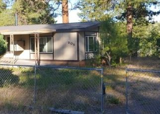 Foreclosed Home in Chiloquin 97624 S CHARLEY AVE - Property ID: 4466547442