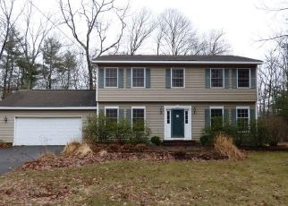 Foreclosed Home in Tolland 06084 COOK RD - Property ID: 4466550515