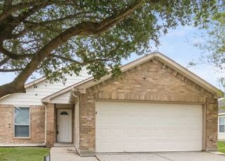 Foreclosed Home in Baytown 77521 BERKELY CT - Property ID: 4466592557