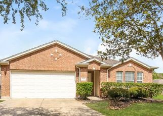 Foreclosed Home in Kingwood 77345 MARKHAM WOODS CT - Property ID: 4466594304