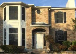 Foreclosed Home in Rockwall 75032 BOURBON STREET CIR - Property ID: 4466606574