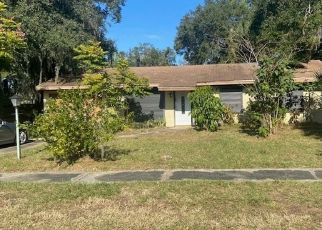 Foreclosed Home in Port Orange 32127 WALES AVE - Property ID: 4466656499