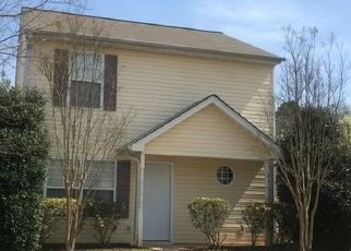 Foreclosed Home in Mcdonough 30253 CORAL CIR - Property ID: 4466667899