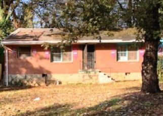 Foreclosed Home in Decatur 30032 MEADOW LN - Property ID: 4466675780