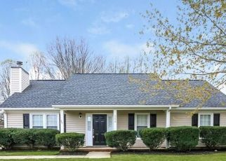 Foreclosed Home in Winston Salem 27107 COVINGTON RIDGE RD - Property ID: 4466686280