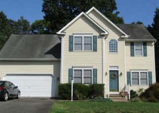 Foreclosed Home in Fredericksburg 22408 E FORESTER CT - Property ID: 4466691541