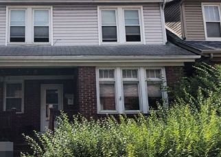 Foreclosed Home in Pittsburgh 15216 ARKANSAS AVE - Property ID: 4466711694