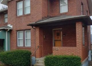 Foreclosed Home in East Pittsburgh 15112 MAPLE ST - Property ID: 4466718699