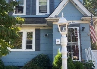 Foreclosed Home in Bergenfield 07621 ANDERSON AVE - Property ID: 4466739722