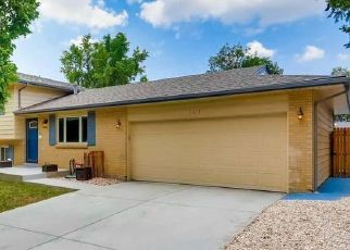 Foreclosed Home in Aurora 80017 S OURAY ST - Property ID: 4466773887