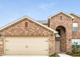 Foreclosed Home in Royse City 75189 STUART LN - Property ID: 4466784838
