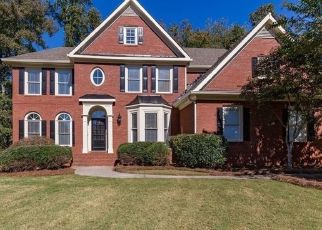 Foreclosed Home in Kennesaw 30152 THOUSAND OAKS BND NW - Property ID: 4466848331