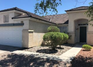 Foreclosed Home in Las Vegas 89130 GOLDBRUSH ST - Property ID: 4466903970