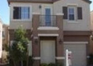 Foreclosed Home in Henderson 89052 AFRICAN SUNSET ST - Property ID: 4466905265