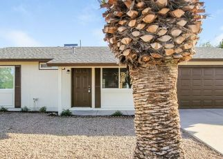 Foreclosed Home in Phoenix 85027 W KERRY LN - Property ID: 4466916217
