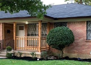 Foreclosed Home in Dallas 75216 SUN VALLEY DR - Property ID: 4466928483