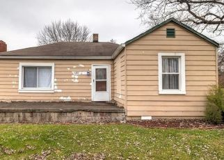 Foreclosed Home in Indianapolis 46203 S SHERMAN DR - Property ID: 4466947312