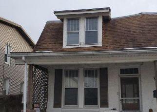 Foreclosed Home in York 17401 E JACKSON ST - Property ID: 4466993300