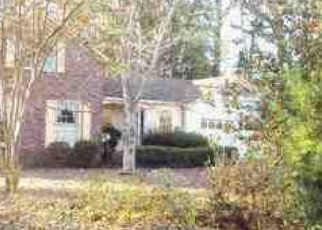 Foreclosed Home in Marshall 75672 ACADIA ST - Property ID: 4467016970