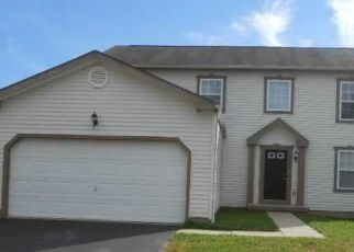 Foreclosed Home in Groveport 43125 SHELLBARK CT - Property ID: 4467057239