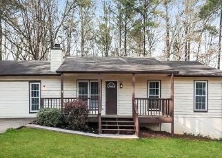 Foreclosed Home in Acworth 30102 RIDGESIDE DR NW - Property ID: 4467080910