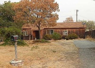 Foreclosed Home in Orland 95963 SHASTA ST - Property ID: 4467122958