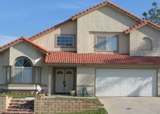Foreclosed Home in Moreno Valley 92557 FICUS CT - Property ID: 4467127768