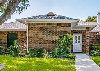 Foreclosed Home in Coppell 75019 SIMMONS DR - Property ID: 4467161483