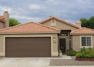 Foreclosed Home in Tucson 85743 N WILLETA DR - Property ID: 4467262211