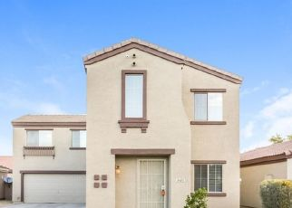 Foreclosed Home in Tolleson 85353 W HUGHES DR - Property ID: 4467263534
