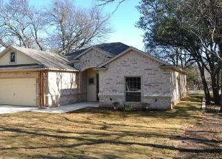 Foreclosed Home in Granbury 76048 LUCERO DR - Property ID: 4467282812