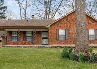 Foreclosed Home in Memphis 38135 ASPENHILL DR - Property ID: 4467354189