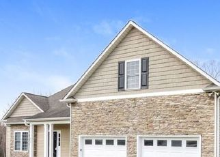 Foreclosed Home in Winston Salem 27127 QUICK SILVER DR - Property ID: 4467391420