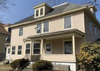 Foreclosed Home in Pittsfield 01201 HULL AVE - Property ID: 4467406756