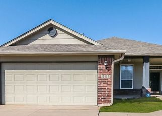 Foreclosed Home in Edmond 73013 WIND DR - Property ID: 4467468958