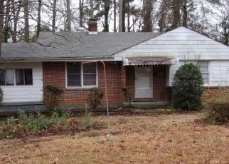 Foreclosed Home in Smyrna 30080 PINEHURST DR SE - Property ID: 4467513619