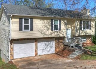 Foreclosed Home in Douglasville 30135 CINDY DR - Property ID: 4467516238