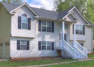 Foreclosed Home in Mcdonough 30253 STONEY BROOK WAY - Property ID: 4467521500