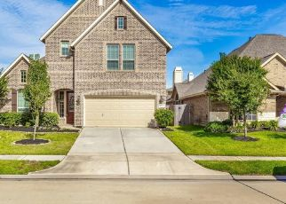 Foreclosed Home in Cypress 77433 ORANGE POPPY DR - Property ID: 4467607790