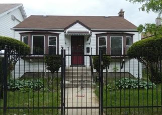 Foreclosed Home in Chicago 60628 S LAFAYETTE AVE - Property ID: 4467643701